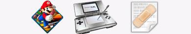 Patchare le ROM dei giochi Nintendo DS