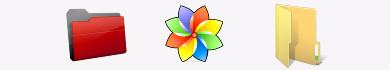 Come Cambiare il Colore delle Cartelle di Windows