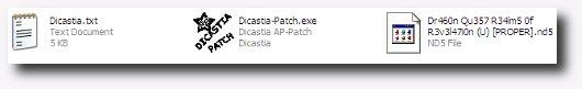 Immagine dei file Dicastia da scaricare
