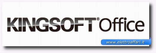 Immagine del software Kingsoft Office