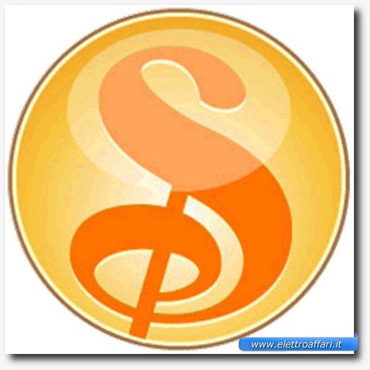 Immagine del software IBM Lotus Symphony