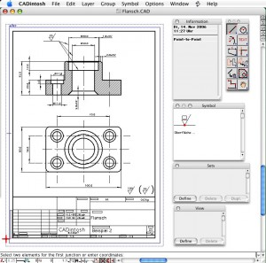 8 Software Cad Per Mac Os X
