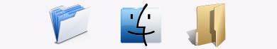 Come personalizzare l'icona delle cartelle del Mac