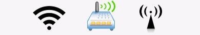 Amplificatori Wi-Fi per potenziare il segnale wireless