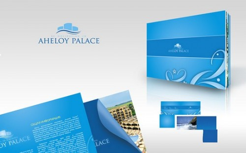 Immagine della brochure Aheloy Palace