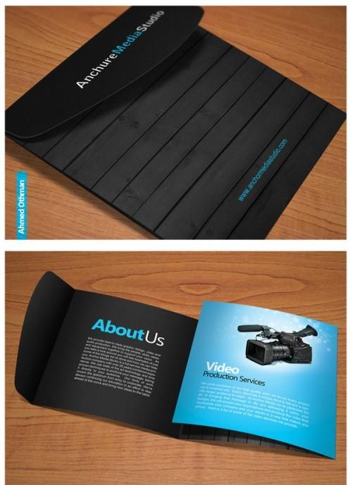 Immagine della brochure Anchure