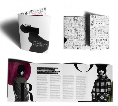 Immagine della brochure Moda