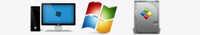 Come disinstallare Windows 7 e Windows 8