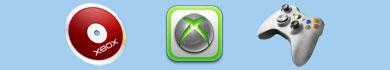 Creare file .dvd per i giochi Xbox 360