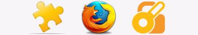 Plugins per Firefox per navigare sicuri