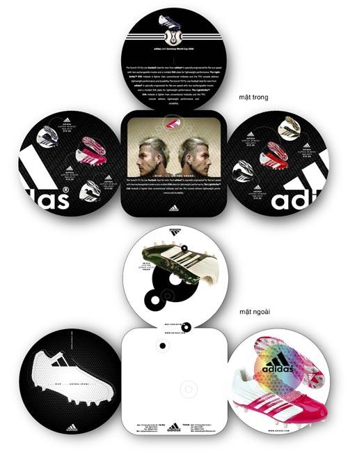 Immagine della brochure Adidas