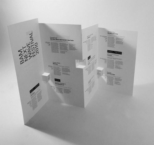Immagine della brochure Brooklyn Academy Of Music