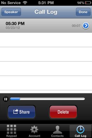 applicazione spia iPhone