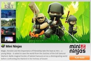Immagine del sito Core Online per giocare online