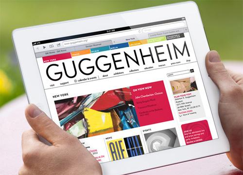 Immagine dell'iPad 4