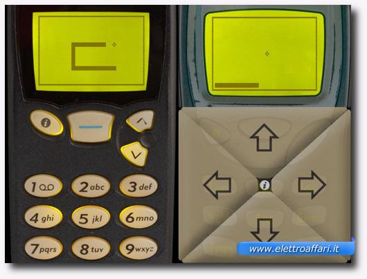 Immagine del gioco Snake '97 per iPhone