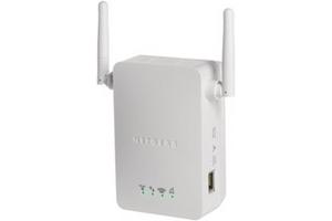 Immagine dell'amplificatore Wi-Fi Netgear WN3000RP