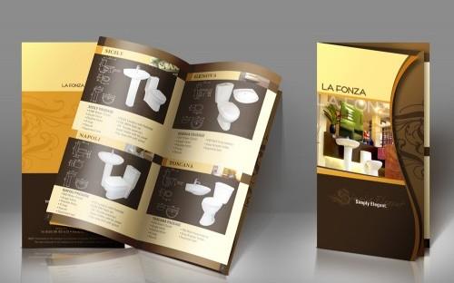 Immagine della brochure Product
