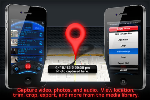spiare tramite GPS