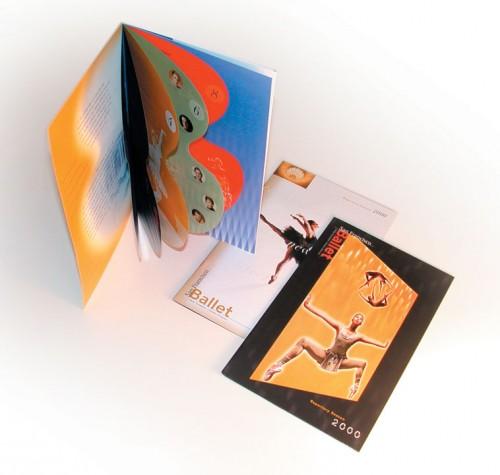 Immagine della brochure San Francisco Ballet