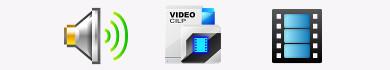 Come sostituire una traccia audio di un video