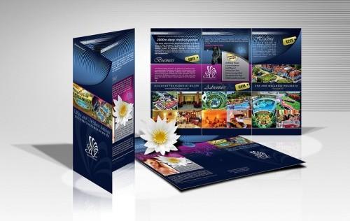 Immagine della brochure SPA