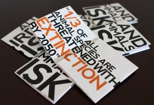 Immagine della brochure WWF