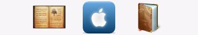 Alternative a iBooks per iOS per leggere eBook