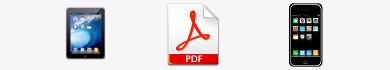 Applicazioni per modificare PDF su iPhone e iPad