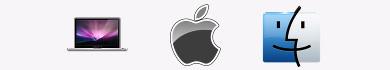 Proteggere una cartella con una password su Mac