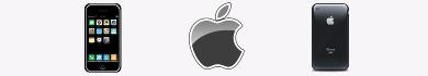 Nascondere le icone dell'iPhone delle apps non eliminabili