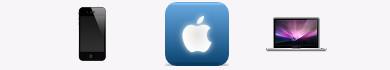 Come funziona il display retina della Apple