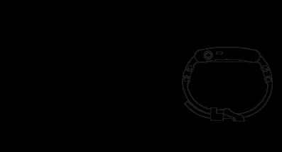 Specifiche tecniche di i'm Watch