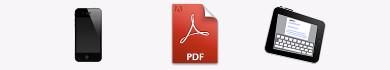 Annotare, evidenziare e scrivere su PDF con iPhone iPad
