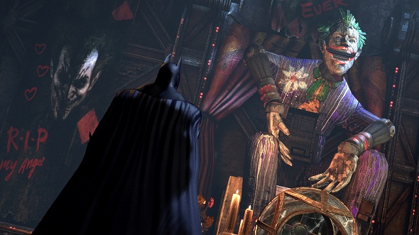 Immagine del gioco Batman: Arkham City per PS3