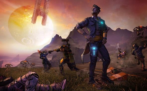 Immagine del gioco Borderlands 2