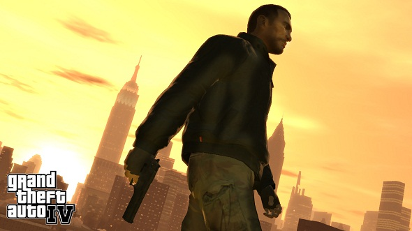 Immagine del gioco GTA IV per PS3