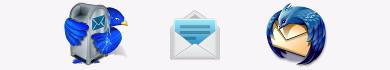 Inviare email multiple a una lista di contatti con Thunderbird