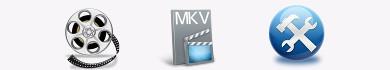 Come riparare file MKV danneggiati