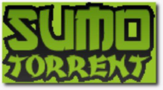 Immagine del sito SUMOTorrent per scaricare torrent