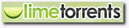 Immagine del sito LimeTorrents per scaricare torrent
