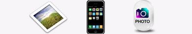 Applicazioni di fotografia per iPhone