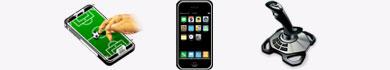 Joystick e controller per iPhone