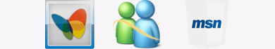 Alternative a Windows Live Messenger