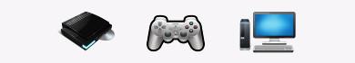 Usare il controller della PS3 su PC