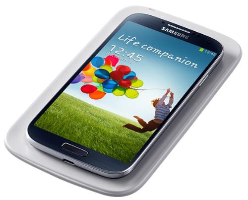 Immagine dell'accessorio Wireless Charging Cover