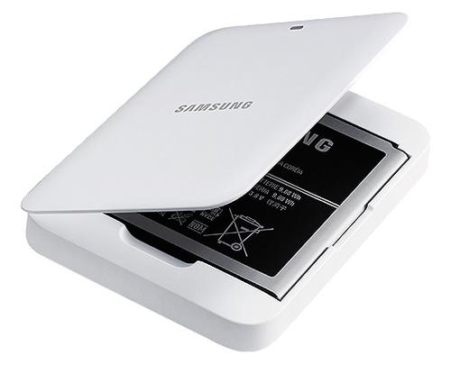 Immagine dell'accessorio Extra Battery kit