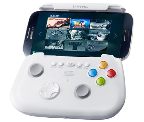 Immagine dell'accessorio Game Pad