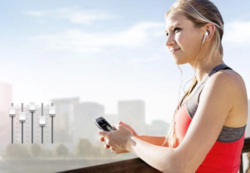 Immagine dell'accessorio Headset