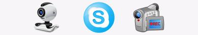Metodi per registrare le chiamate di Skype